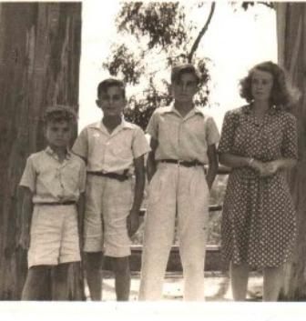 Los hermanos Goytisolo