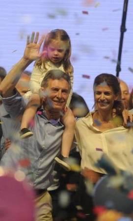 Un liberal en Argentina