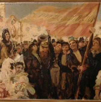 Cádiz, 1812