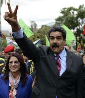 Flores y Maduro