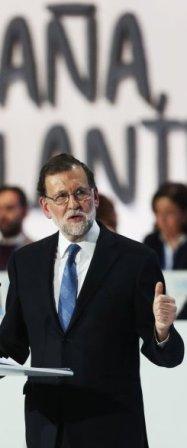 El PP con Rajoy